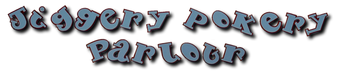 Jiggery Pokery Parlour